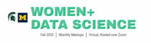 Women + Data Science