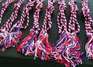 Veteran Graduation Cords