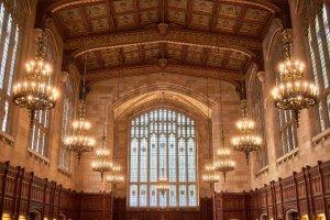 University of Michigan Law Library.