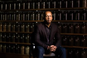 Bryan Stevenson, Founder and Executive Director of the Equal Justice Initiative