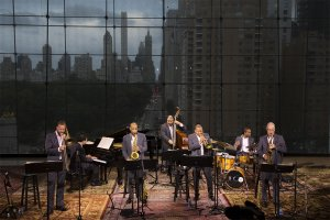 Jazz at Lincoln Center Septet with Wynton Marsalis