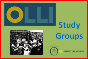 OLLI Study Groups