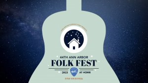 The Ark's 44th Annual Folk Festival at home