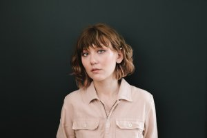 Molly Tuttle presented by The Ark
