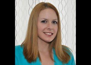 Dr. Ashley Gearhardt