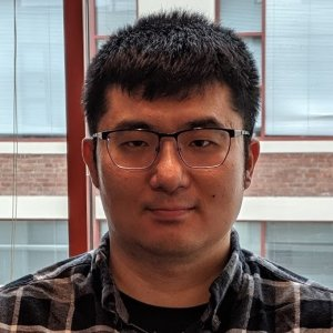 Bo Li, PhD (Assistant Professor at Harvard Medical School in Boston, MA)