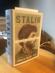 Suny Stalin book