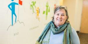 Melissa Moore, Ph.D., Moderna Therapeutics