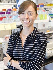 Olivia Rissland, Ph.D.