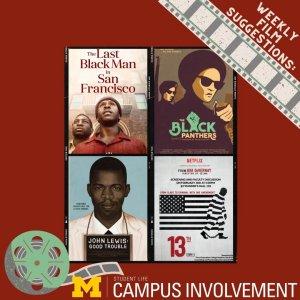 Weekly film suggestions: Recent Black Cinema