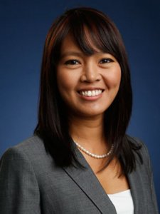 Joline Uichanco, Assistant Professor of Technology and Operations, Ross School of Business.