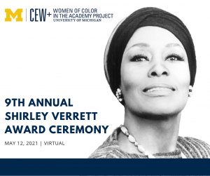 Shirley Verrett Flyer