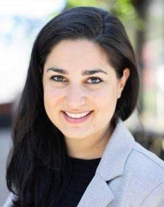 Amy Harris, post-doctoral fellow, Ford School of Public Policy, U-M