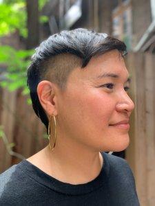 S. Heijin Lee, Assistant Professor, Social and Cultural Analysis, New York University