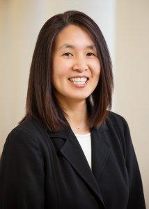 Wendy K. Tam Cho