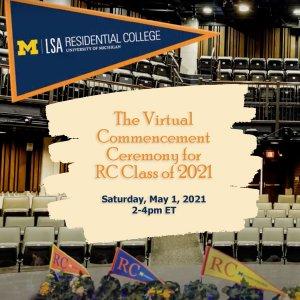 RC graduation 2021
