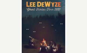 Lee DeWyze presented by The Ark