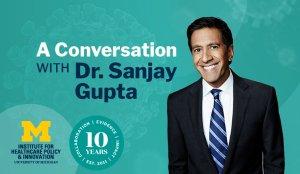 Sanja Gupta IHPI Director's Lecture 2021