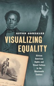 Visualizing Equality Book Cover