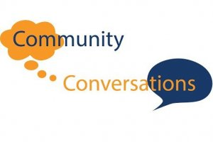 Community Conversation Image
