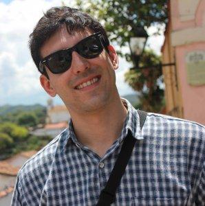 Bernardo Modenesi