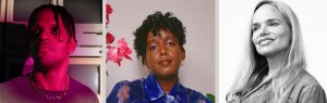 American Artist, Salome Asega, Marisa Olson