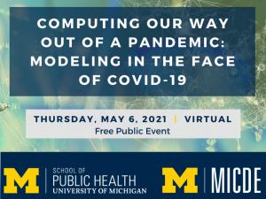 COVID-19 Modeling Symposium, May 6, 2021