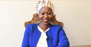 Dr. Roselyn Akombe