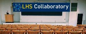 LHS Collaboratory logo
