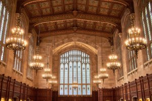 University of Michigan Law Library.