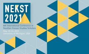 Nam Center NEKST Graduate Conference | 8th International Conference of NextGen Korean Studies Scholars (NEKST)