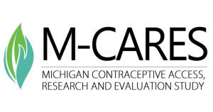 M-CARES logo