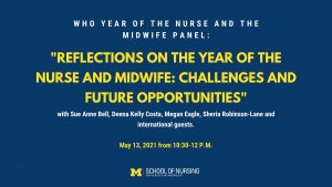 Reflections on the Year of the Nurse and Midwife: Challenges and Future Opportunities