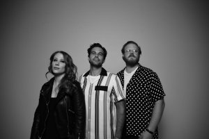 The Lone Bellow presented by The Ark