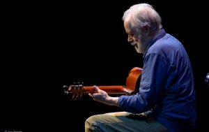 Leo Kottke presented by The Ark, photo by Amy Kerwin