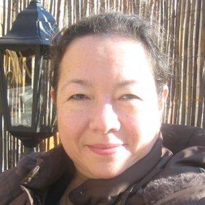 Cécile Sakai, Professor, Paris University, France