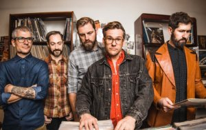 The Steel Wheels presented by The Ark