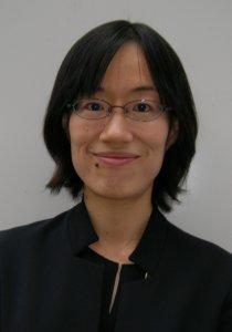 Rieko Kage, Professor of Political Science, University of Tokyo, Japan