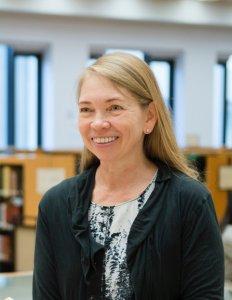 Bettina Gramlich-Oka, Professor of Japanese History, Faculty of Liberal Arts, Sophia University, Japan