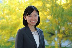Yoko Okuyama, Assistant Professor, Economics Department, Uppsala University