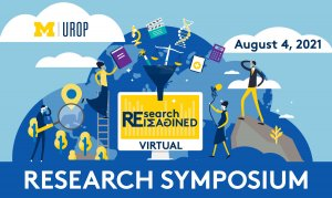 UROP Summer Symposium August 4th