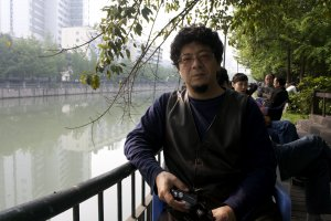 Seiichiro Aso, Journalist, Japan