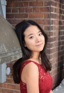 Summer Carillon Concert: HyoJin Jenna Moon