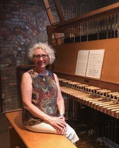 Summer Carillon Concert: Annette Wright