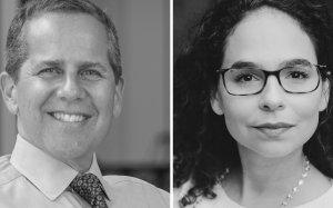 Michael S. Barr and Morela Hernandez