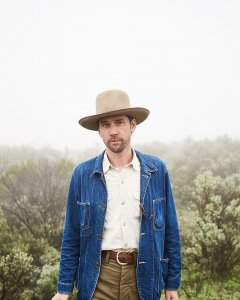 Willie Watson at The Ark