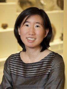 Vivian Li, Lupe Murchison Curator of Contemporary Art, Dallas Museum of Art