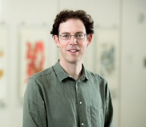 Brian Lander, Assistant Professor of History and Environment Studies, Department of History, Brown University