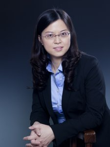 Zhilin Liu Associate Professor and Director, Public Policy Institute, School of Public Policy and Management, Tsinghua University