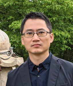 Jin Xu, Assistant Professor Art History and Asian Studies, Vassar College
